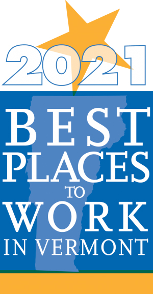 Best Places to Work in Vermont 2018