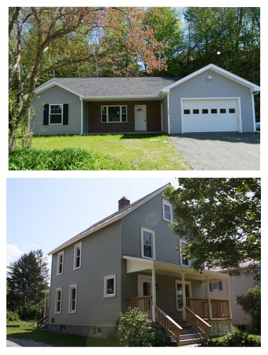 Vermont homes for sale