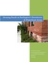 Housing Needs in Burlington's Downtown - Final Report